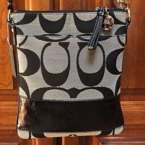 378512de Women Coach Sling Bag on Poshmark